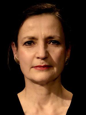 Ariane Pestalozzi